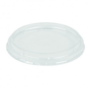 PET ROUND LID 116 DIA MODEL 2