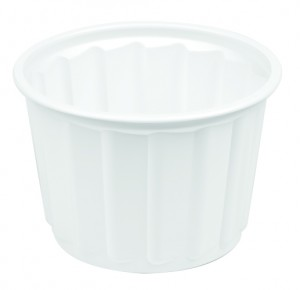 PP ROUND CONTAINER 500 ML 116 DIA MODEL 1
