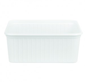 PS RECTANGULAR CONTAINER 1500 ML