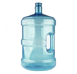 PC BOTTLE WITH HANDLE