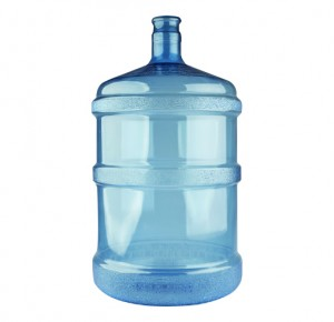 PC BOTTLE WITHOUT HANDLE